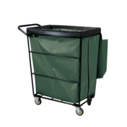Single Compartment Cart